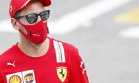 F1: Vettel 'acque agitate, ma con team tutto chiarito