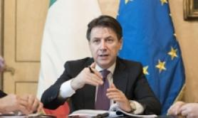 Govt wants lower taxes, finances in order - Conte