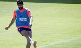 Diego Costa si infortuna in amichevole