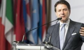 Justice reform with oppositions says Conte