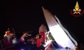 Three killed in speedboat crash in Venice lagoon