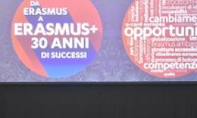 ANSA/Spain, Italy among top picks for Erasmus students-study