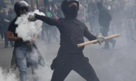 Probe in Genoa protest and how it was policed