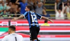 Serie A: Inter-Udinese 1-0