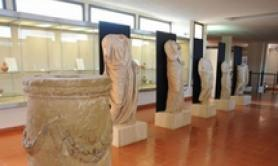 Pompeii reopens Antiquarium with jewels, gold and casts