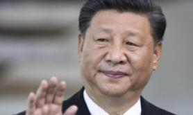 Hong Kong: Xi, restaurare ordine