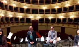 Soundelivery, stagione orchestra Form esce da teatro