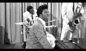 Little Richard: «Se Elvis è il re del rock, io ne sono la regina»