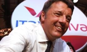 Renzi says wants 50 IV MPs by year end