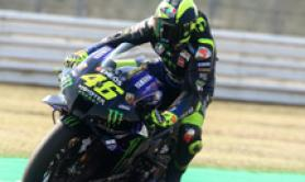 MotoGP: Rossi says he's set to sign for Petronas