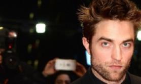 Ciak per Robert Pattinson, è 'The Batman'