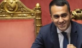 No govt crisis says Di Maio