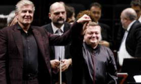 Concerti online Santa Cecilia, Franck e Thibaudet con Ravel