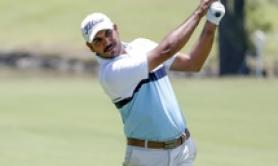 Golf, Bhullar show al BMW Open
