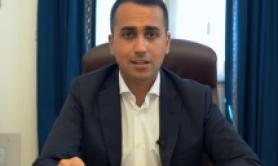 Di Maio premier 'fake news' says M5S (8)