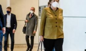 Covid: Merkel, pandemia rischia di annullare conquiste donne