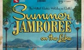 Summer Jamboree in trasferta a Lugano