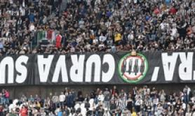 Soccer: Juve ultras to snub Madrid trip after arrests