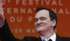 Tarantino a Cannes, please no spoiler