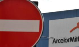Police raid ArcelorMittal offices