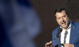 Salvini cleared in 'migrant-abduction' case