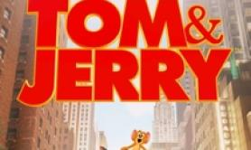 Tom Jerry sono tornati, boom in Usa per il film