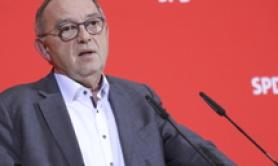 Germania, leader Spd per i Coronabond