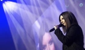 Laura Pausini conquista La Voz Espana con con Kelly Isaiah