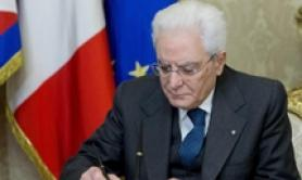 Use EU COVID funds for inclusive growth - Mattarella