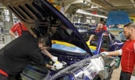 Germania: crescita indice Pmi,ma modesta