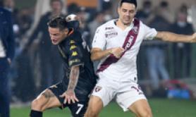 Serie A: Venezia-Torino 1-1