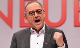 Germania: Spd, spostarci a sinistra