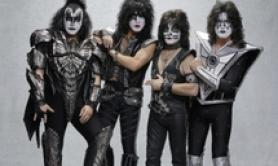 Kiss, End of the road tour anche a Verona