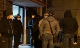 Man, 46, arrested for femicide near Foggia