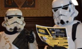 Cinema: 'Ravenna Strikes Back', evento per fan di Star Wars