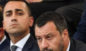 >>>ANSA/ Salvini offering Di Maio PM's job 'fake news' says M5S