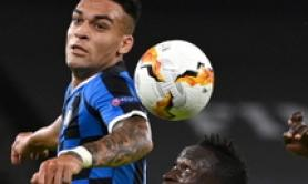 Europa League: 2-0 al Getafe, Inter ai quarti