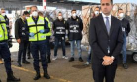 EU talks to be most difficult ever, says Di Maio