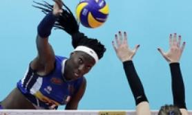 Pallavolo, 14 convocate per Final Six