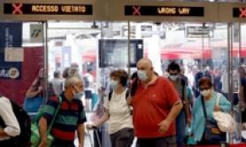 Frecciarossa da Milano al Sud sold out nel weekend
