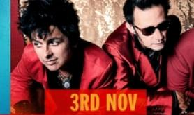 Green Day a Siviglia per Mtv Music Week