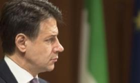 We're fighting against tax evasion for social justice -Conte