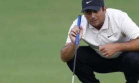 Golf: Molinari eyeing win at Farmers after 8th spot at AMEX