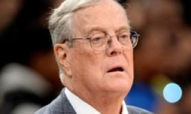 Usa: é morto il miliardario David Koch