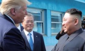 Trump,non credo Kim s'intrometta in voto