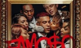 Musica: hit parade, Sfera Ebbasta ancora in vetta a top ten