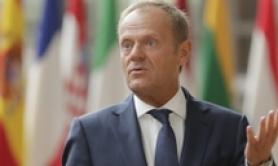 Tusk vedrà Johnson lunedì a New York