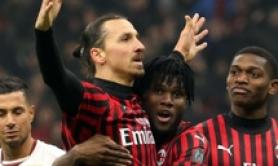 Soccer: Milan make Cup semis agst Juve by beating Torino