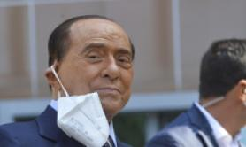 Ruby ter: Berlusconi, processo vada avanti in mia assenza