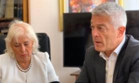 Morra, intollerabile abusivismo Calabria